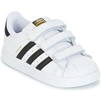 Adidas Lage Sneakers SUPERSTAR CF I