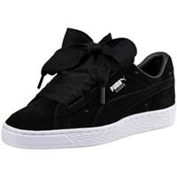 sneakers Puma Suede Heart Valentine