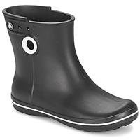 Crocs Regenlaarzen JAUNT SHORTY BOOT W-BLACK