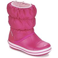 Crocs Snowboots WINTER PUFF BOOT KIDS