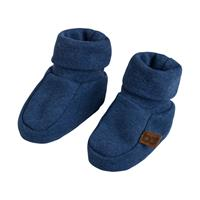 Baby's Only Melange Slofjes Jeans Mt. 1