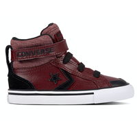 Converse All Stars Kids 762012C Bordeaux Rood