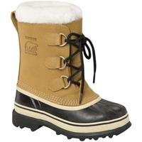 Sorel Snowboots Youth Caribou