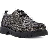 Nero Giardini Nette schoenen MERCURY VIP CARBONE