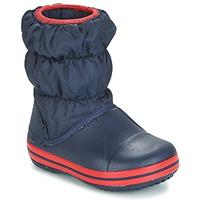 Crocs Boots en enkellaarsjes Winter Puff Boot Kids by