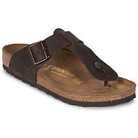 Birkenstock Slippers Medina Cuir M by