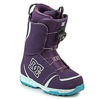 DC Shoes Snowboots LOTUS 2010