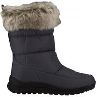 Winter-Grip Winter Grip Snowboots Bont Half Hoog Dames Grijs