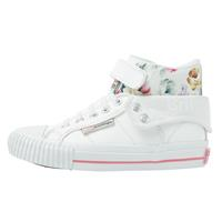 british knights ROCO GIRLS HIGH-TOP SNEAKER