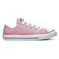 Converse All Stars Chuck Taylor 663628C Roze-33.5 maat 33.5