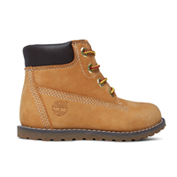 Timberland Pokey Pine 6-inch Boots A125Q Geel -29 maat 29