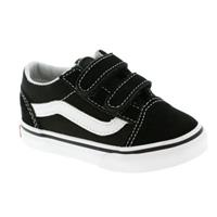 Vans Old Skool Baby's - Zwart - Kind
