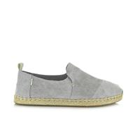 Toms 10013283 Grey Herenloafers