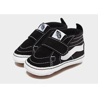 Vans Sk8-Hi Infant - Zwart - Kind