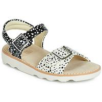 Clarks Sandalen Crown Bloom K