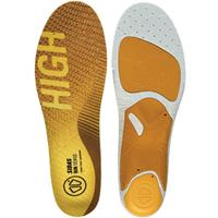Sidas 3 Feet High Arch Run Sense Insole - Inlegzolen