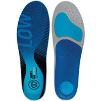 Sidas 3 Feet Low Arch Run Sense Insole - Inlegzolen