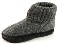 Stoute-schoenen.nl Litha hutsloffen kids Grijs LIT06