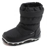 Stoute-schoenen.nl Bergstein 123 Snowboot Zwart BER22