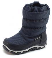 Stoute-schoenen.nl Bergstein 123 Snowboot Blauw BER23