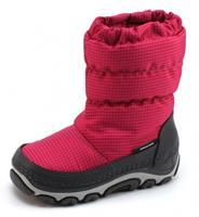 Stoute-schoenen.nl Bergstein 123 Snowboot Fuchsia BER24