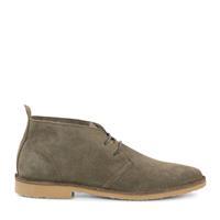 Sacha Desert boot taupe - bruin