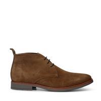 Sacha Camel suède desert boots - beige