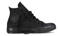 converse All Stars Hoog M3310C Zwart Zwart-41 maat 41