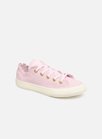 Converse Chuck Taylor All Star Frilly Thrills Low Top