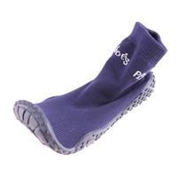 Playshoes zwemsokken blauw