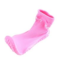 Playshoes Aqua Sok uni roze - Roze/lichtroze - Meisjes