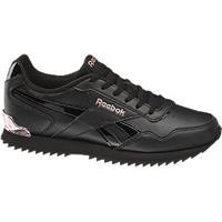 Reebok Royal Ripple Glide sneakers zwart