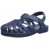 Playshoes waterschoenen EVA junior navy