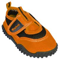Playshoes waterschoenen neon junior oranje