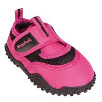 Playshoes waterschoenen neon junior roze /29