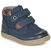 Kickers Boots en enkellaarsjes Tackeasy by