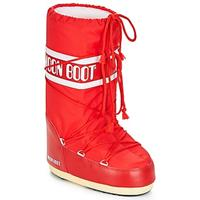 Moon boot Nylon W red-iris/38