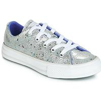 Converse Chuck Taylor All Star Galaxy Shimmer High Top