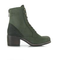 Poelman 490M80302AM VETERBOOT Groen