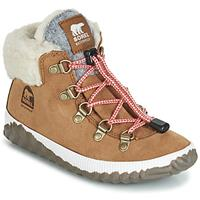 Sorel Boots en enkellaarsjes Youth Out N About Conquest by