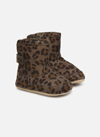 Shoesme Pantoffels Jur warm by
