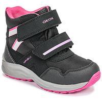 Geox Snowboots J KURAY GIRL B ABX
