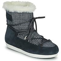 Moon boot Snowboots FAR SIDE LOW FUR TARTAN
