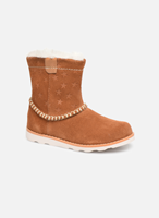 Clarks Boots en enkellaarsjes Crown Piper T by