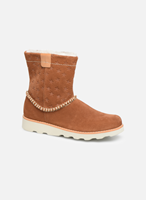 Clarks Boots en enkellaarsjes Crown Piper K by