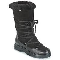 Snowboots Geox D HOSMOS B ABX