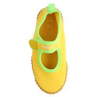 Playshoes waterschoenen klassiek junior geel /33