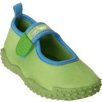 Playshoes Aqua-schoenen met UV-bescherming 50+ groen - Groen - Jongen/Meisjes