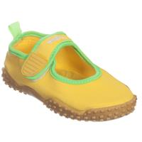 Playshoes waterschoenen klassiek junior geel /23