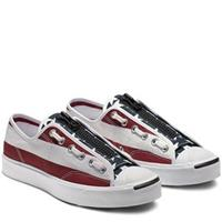 Converse Converse x TheSoloist Jack Purcell Zip Low Top